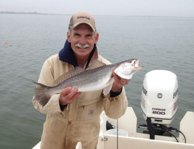 1780837 732578573430677 31827598 n 1 389x300 Fishing with Capt. Bob Drisgill of Mangus II Charters