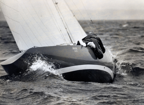 5 5156 Texas Corinthian Yacht Club Celebrates 75th Anniversary