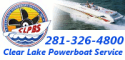 Clear Lake Power Boat Service