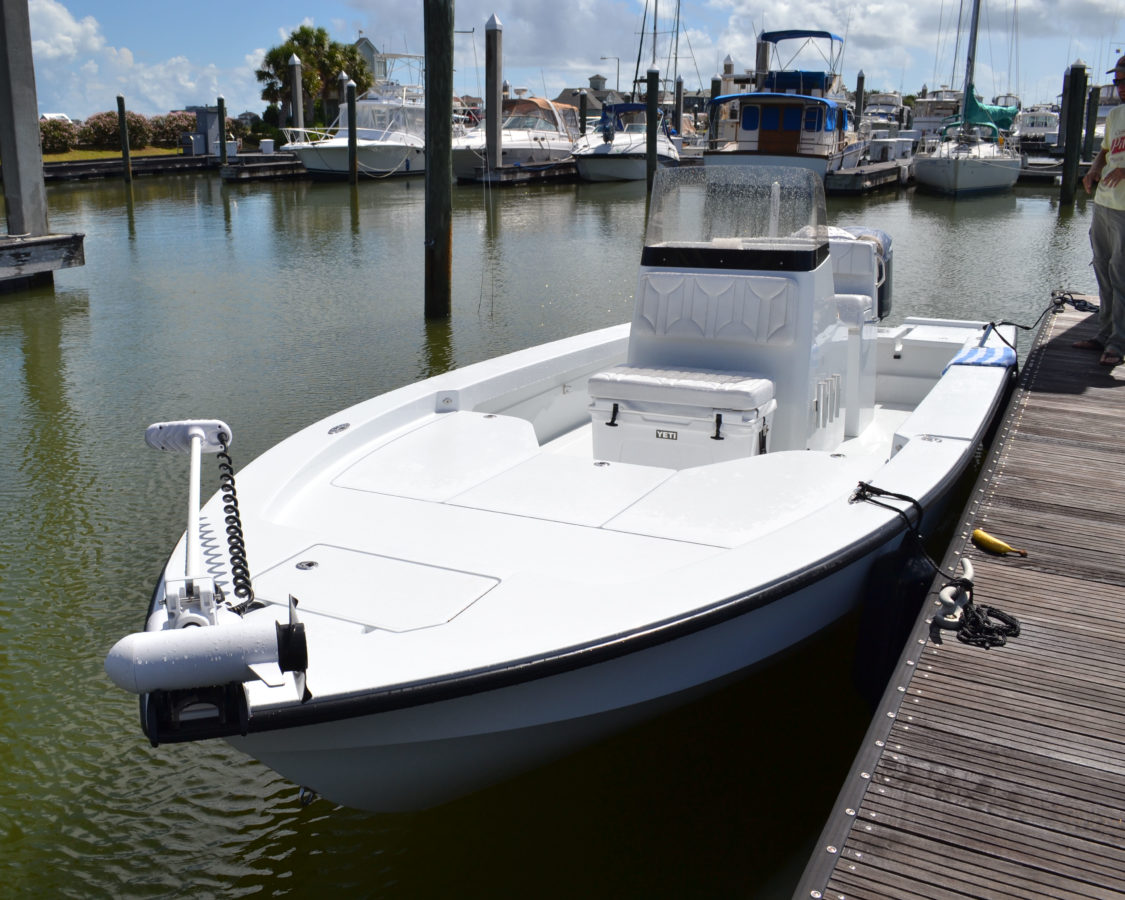 DSC 0174 Boat Preview: The All New Hells Bay Boatworks Estero