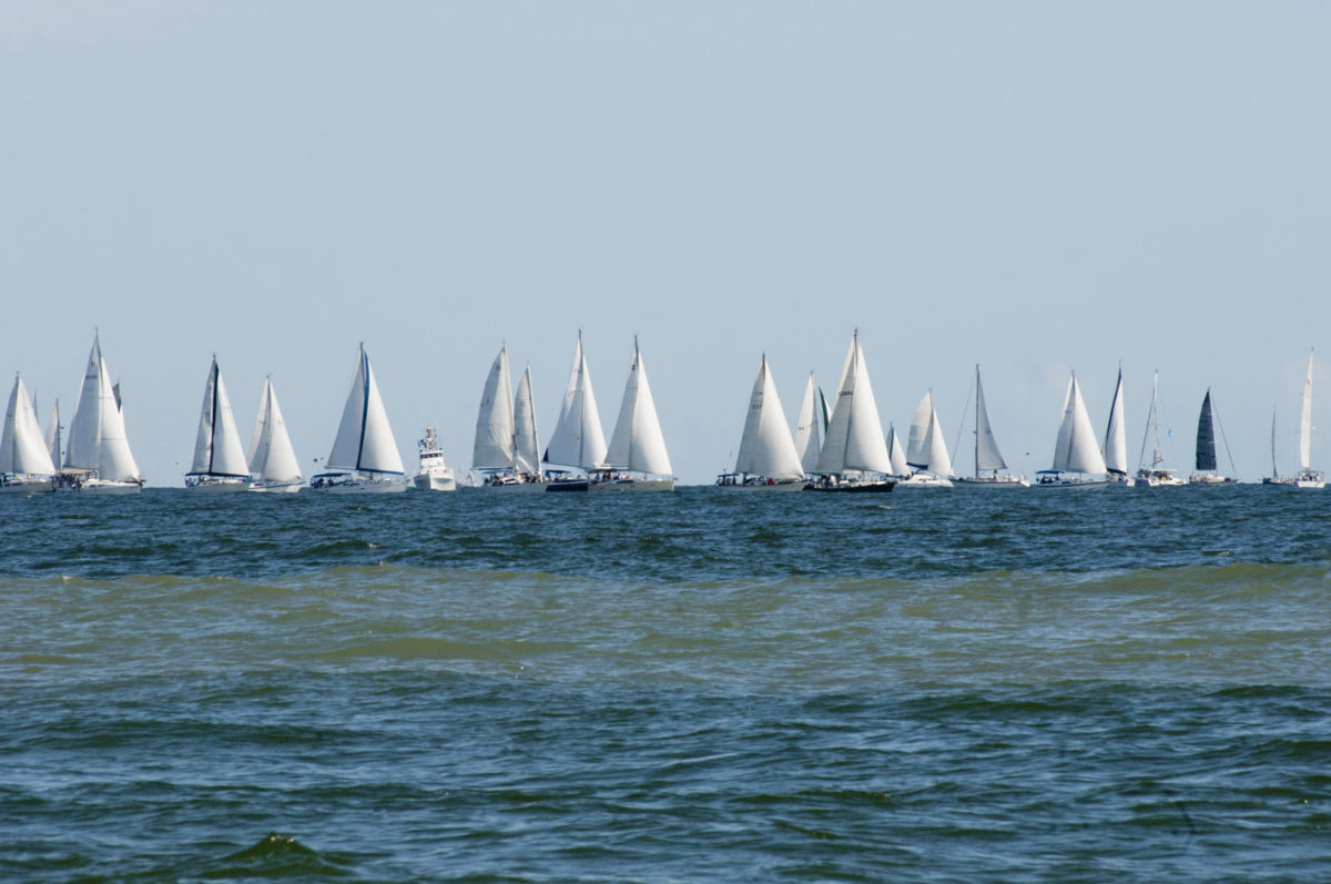 DavisA HrvstMnRgtta 11 30th Annual Lakewood Yacht Club Harvest Moon Regatta Results