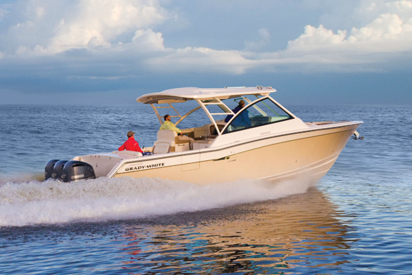 GW Freedom375 SWS Making Waves
