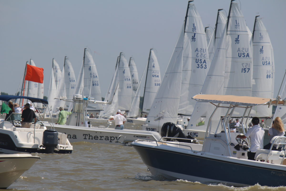 IMG 1678 1024x683 Torqueedo J/70 North American Championship Results