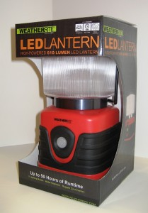 LED Lantern 209x300 Whats In Your Bag?