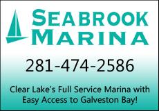 Seabrook Marina