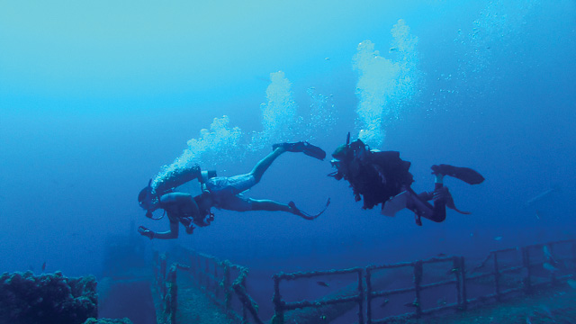 TXreefscuba Texas Artificial Reefs