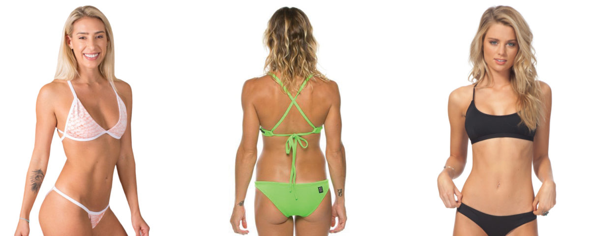 Untitled 1 Womens Swimwear & Fishing Apparel