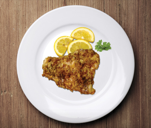 bakedgrouper In Season Seafood Sensations: Grouper, Flounder & Shrimp