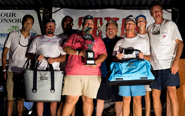 bottomdollartbc Texas Billfish Tournament Wrap Up