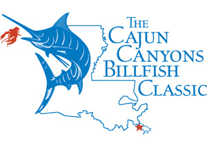 cajun canyon 2017 Billfish Tournaments