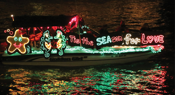 clbp16 Christmas Boat Parade to kick off Yule season on Dec. 10