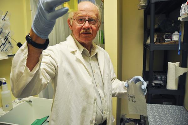 galveston bay bacteria Archives - Gulf Coast Mariner Magazine