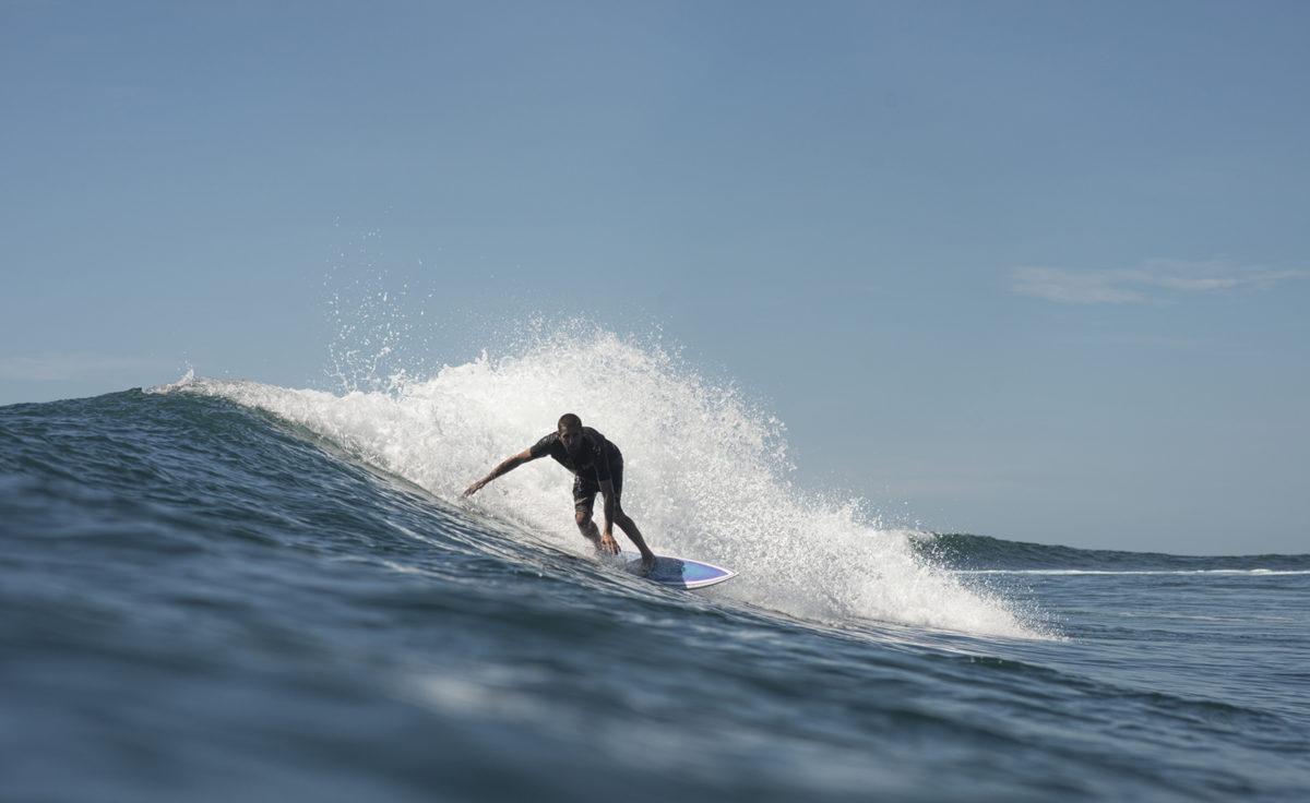 gblumenshine Surf Trip: K59, El Salvador
