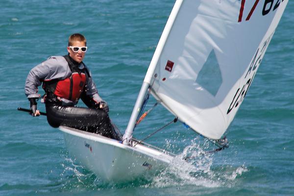 howdyhughes Youth Sailing: Howdy Hughes