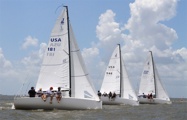lcup 2015 Leukemia Cup Regatta Results