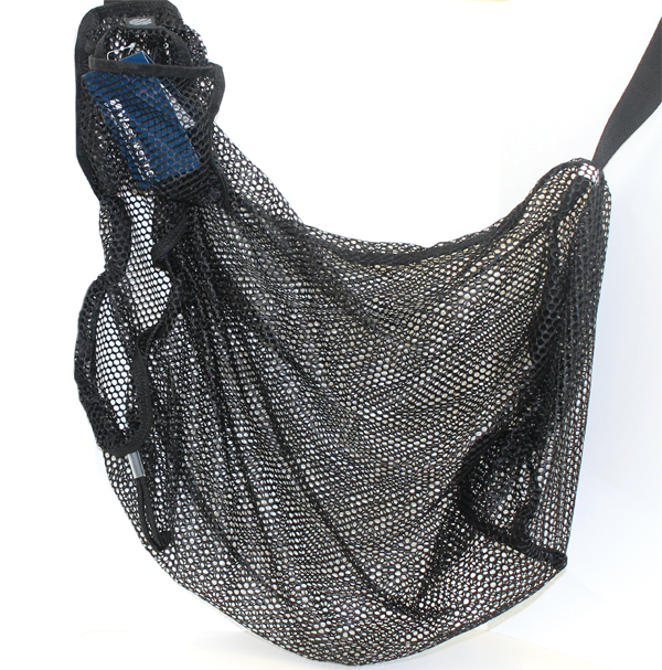 mesh Whats in Your Bag?