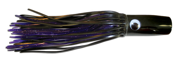moldcraftwiderangeblkpurp Texas Billfishing Lures
