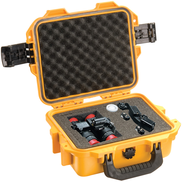 pelican case Gear