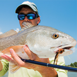 redfishfly 3 The Right Gear for Redfish