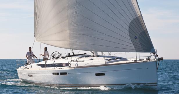 sailjen Jeanneau Sun Odyssey 469