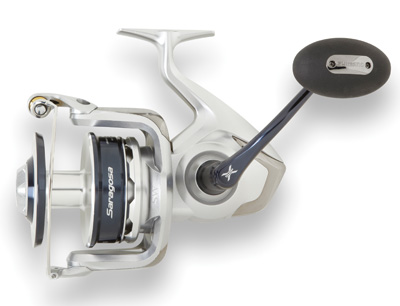 Rods and Reels for Tuna Popping - Gulf Coast Mariner Magazine