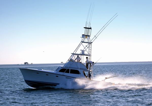 seaworthy Keep Your Vessel Seaworthy   Boat Maintenance