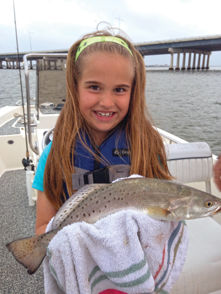 speckledtroutyouth Saltwater Fishing Tips for Summertime Visitors