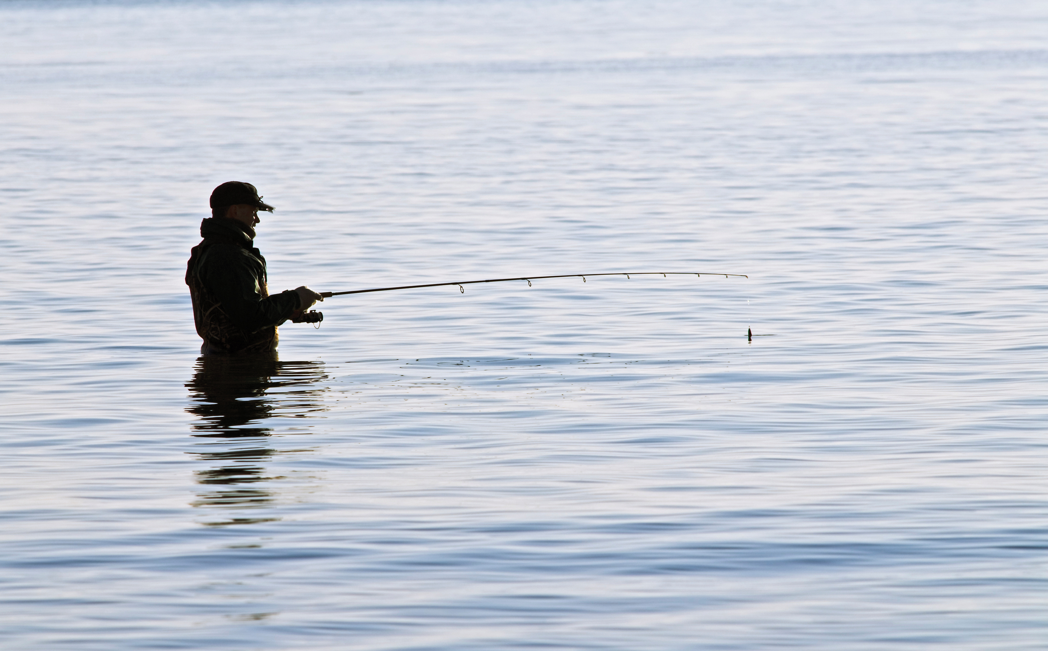 Wade fishing galveston bay archives gulf coast mariner for Wade fishing gear