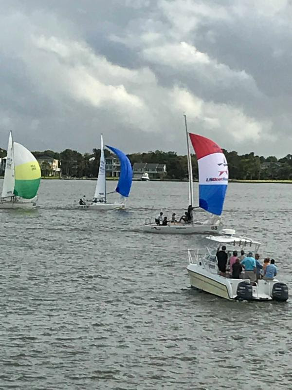 unnamed1 225x300 8th Annual J/Fest Southwest Regatta in the Record Books