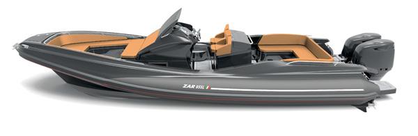 euro zar EuroSport Marine