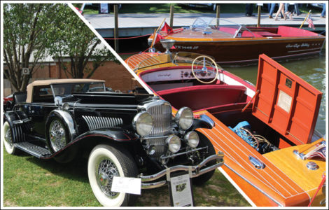 keels 470x300 Keels & Wheels Concours d'Elegance Announces 2018 Featured Marques
