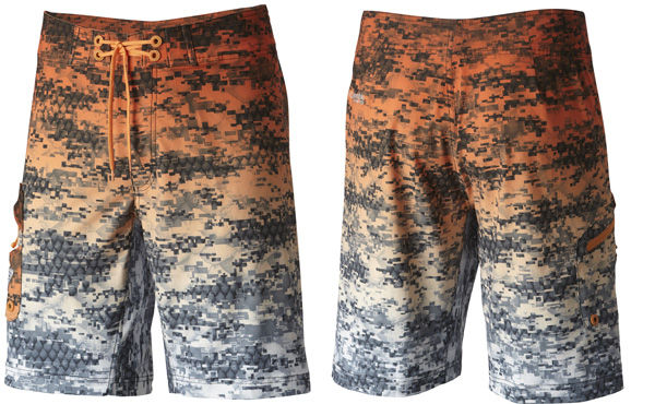 pfg board short Gear Up For Spring