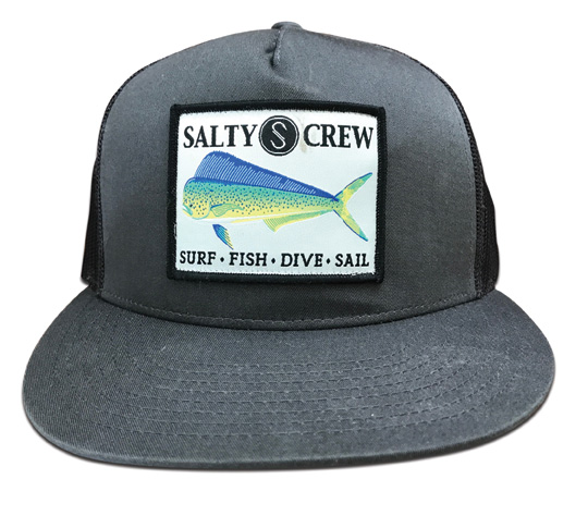 salty crew hat Gear Up For Spring