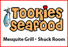 Tookie's Seafood