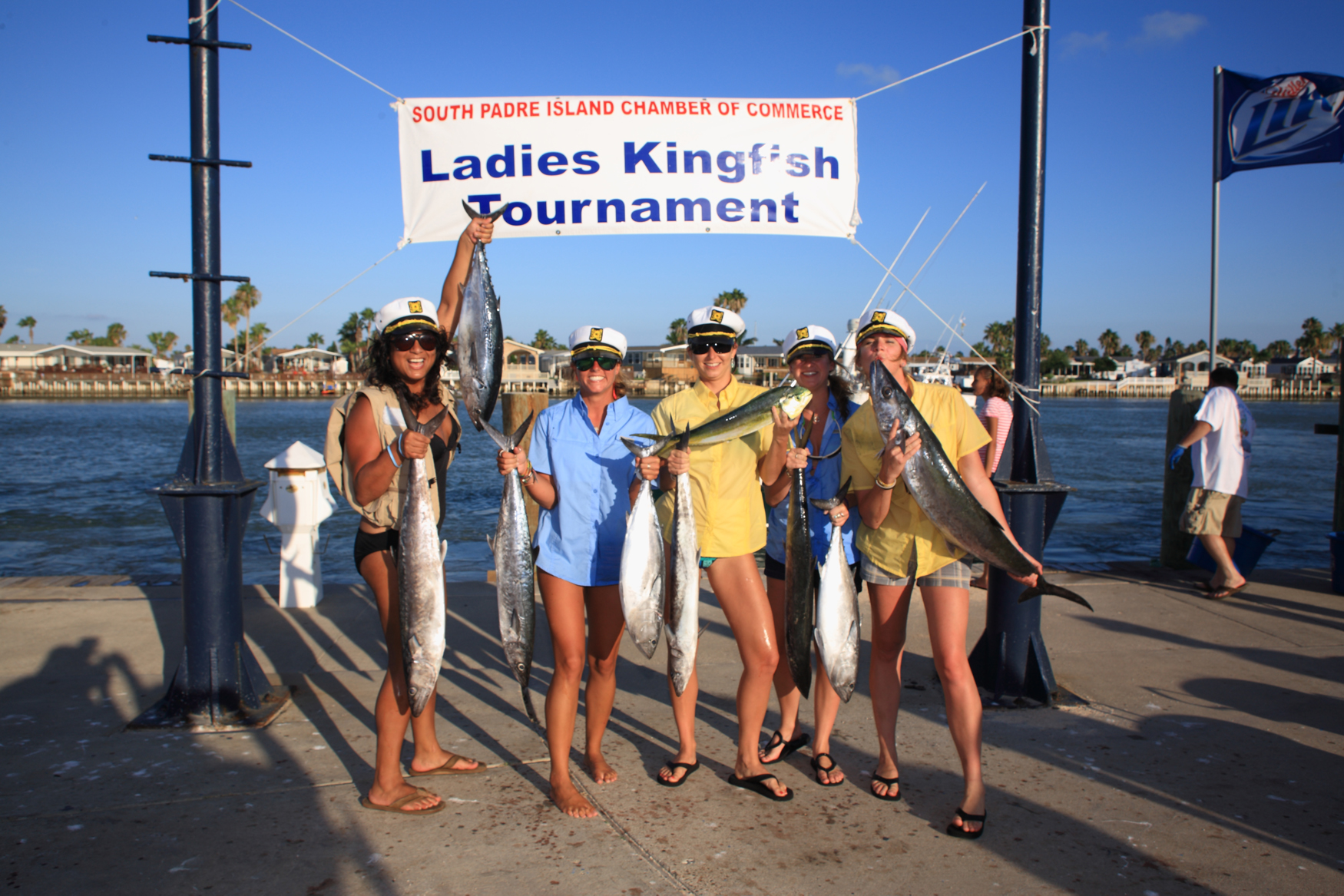 2015 1024x683 The 37th Annual South Padre Island Chamber of Commerce Ladies Kingfish Tournament
