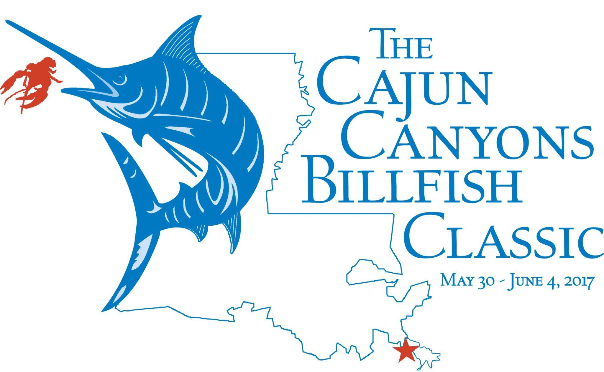 CCBC2017Logo 1 1024x631 Cajun Canyons Billfish Classic