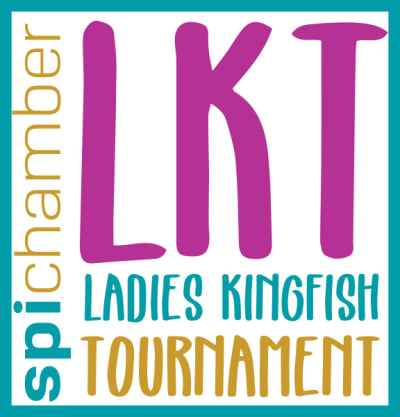 LKT NewLogo w400 The 37th Annual South Padre Island Chamber of Commerce Ladies Kingfish Tournament