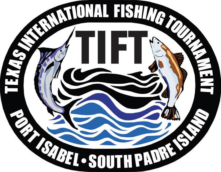 TiftLogo2015 Texas International Fishing Tournament