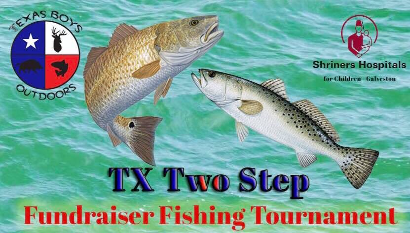 34178526 10214897635209553 2270600221274669056 n Texas Boys Outdoors TX Two Step Fundraiser Fishing Tournament