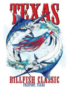 tbclogo 233x300 Texas Billfish Classic