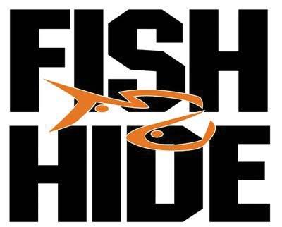 logo FishHide Sportswear