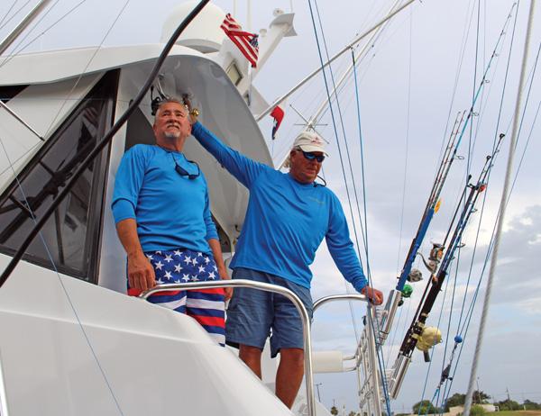 jack beal $EA DOLLAR$ Tuna Tradition Continues