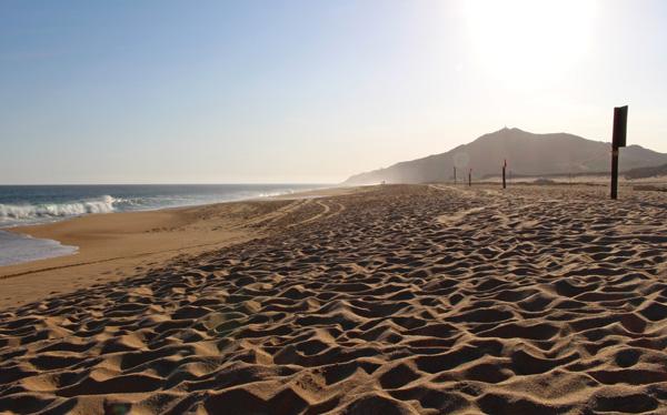 pueblo bonito beach Fishing Cabo San Lucas
