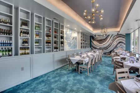 tommys1 450x300 Newly renovated Tommy's Restaurant Oyster Bar serves up the best in seafood