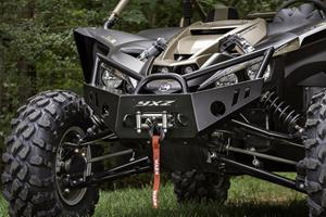 bas f84l0 v0 00 04 Yamaha Announces New Accessories for Proven Off Road Vehicles